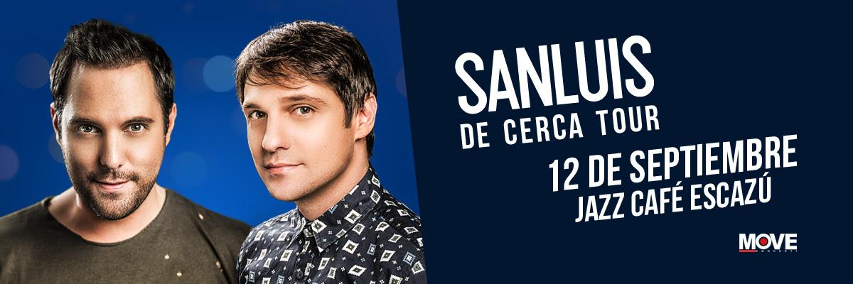 SANLUIS DE CERCA TOUR
