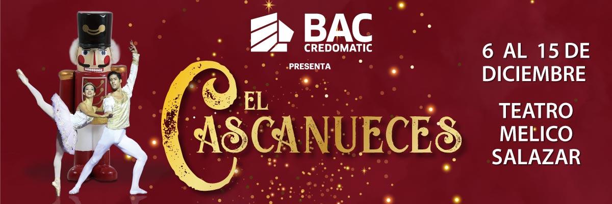 BALLET EL CASCANUECES FUNCION 5