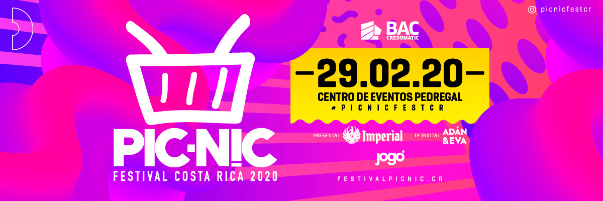 PICNIC 2020